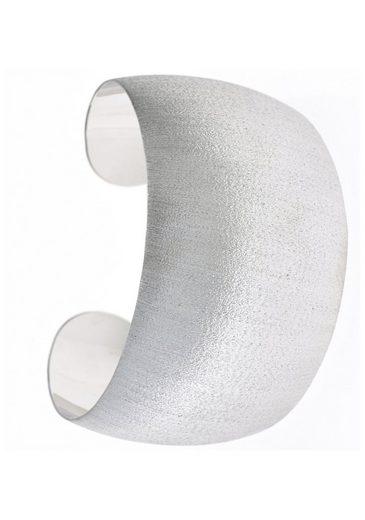 JOBO Armspange, breit 925 Silber