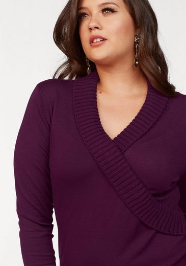 Curvy Strickpullover Melrose Collection Melrose Curvy Curvy Strickpullover Strickpullover Melrose Collection Collection Melrose qtgTt0r