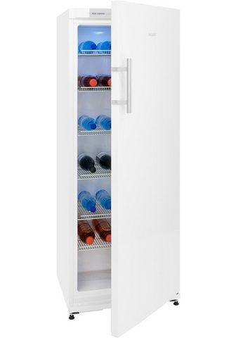 EXQUISIT Šaldytuvas gėrimams 163 cm hoch 60 cm ...