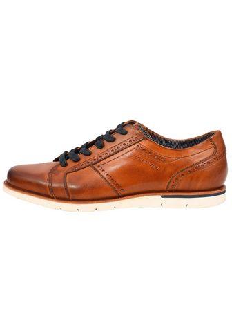 Ботинки со шнуровкой »Geneve Lig...