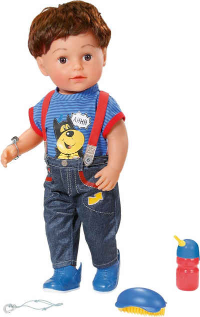 Baby Born Puppen Online Kaufen Otto