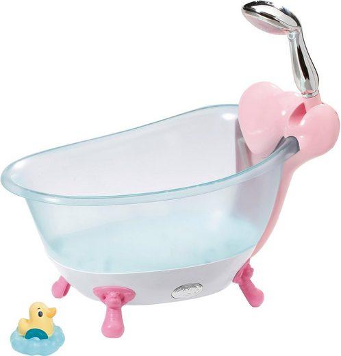 Baby Born Puppen Badewanne »Badewanne«, (1-tlg)