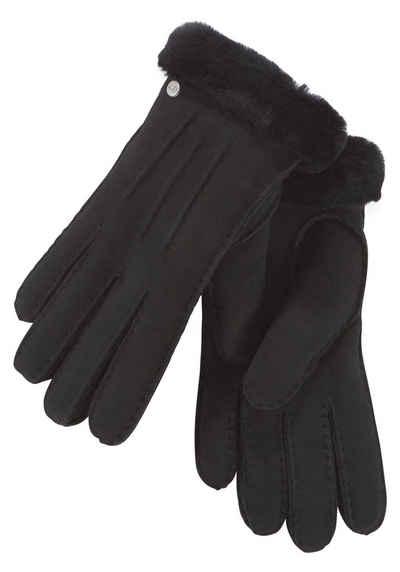 Bekleidung & Schutzausrüstung 10 Handschuh X-Frost grau/ schwarz Gr