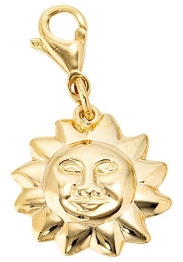 JOBO Charm Sonne »Sonne« 333 Gold