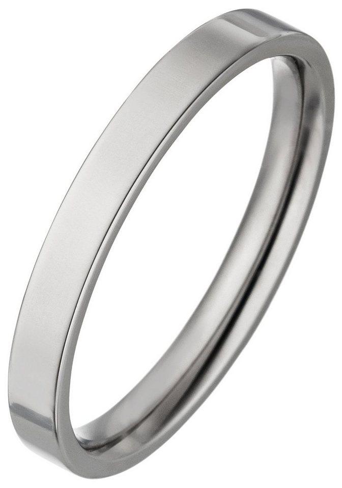 JOBO Fingerring Titan | Schmuck > Ringe > Fingerringe | JOBO