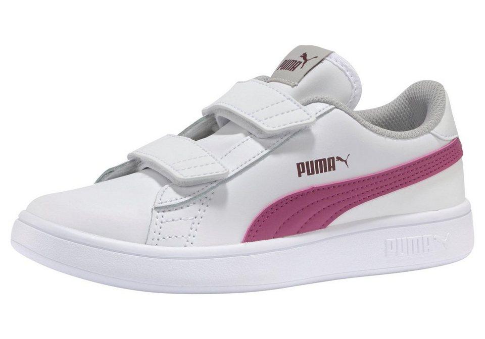 64f5a45a22bbf3 PUMA »Smash v2 L V PS« Sneaker online kaufen