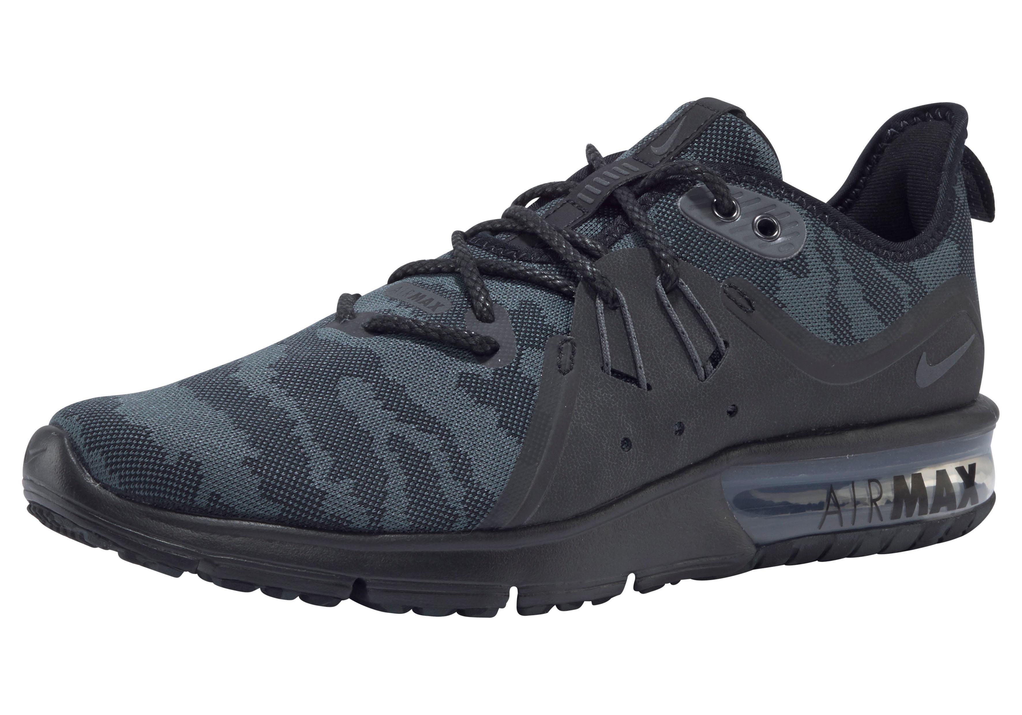 Nike Sportswear »Air Max Sequent 3 Knit PRM Camo« Sneaker online kaufen | OTTO
