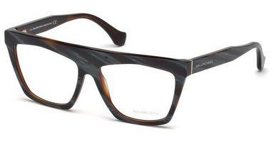 Balenciaga Damen Brille »BA5057«