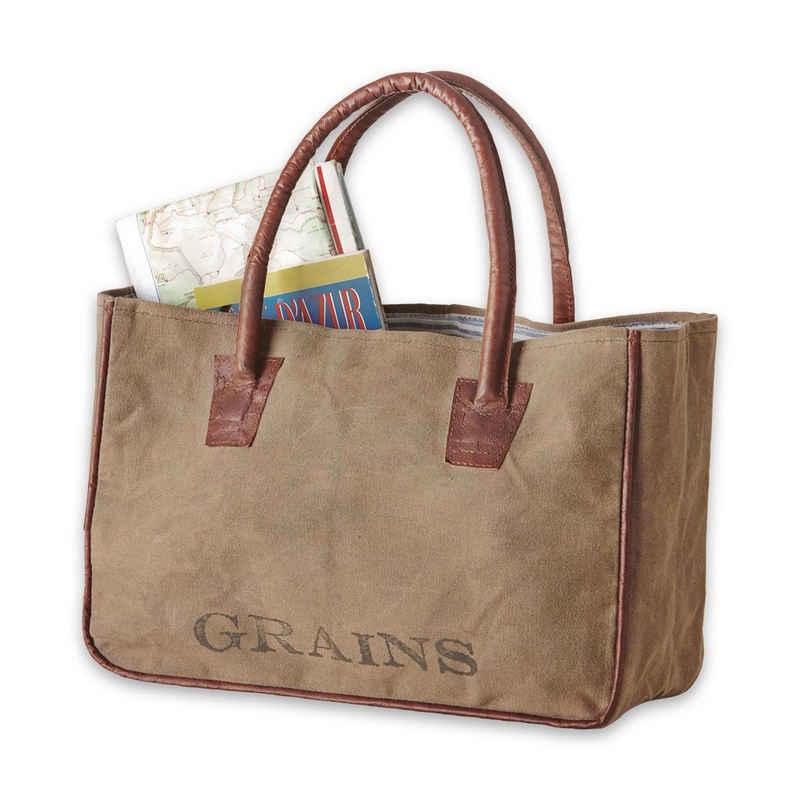 Mirabeau Handtasche »Grains«