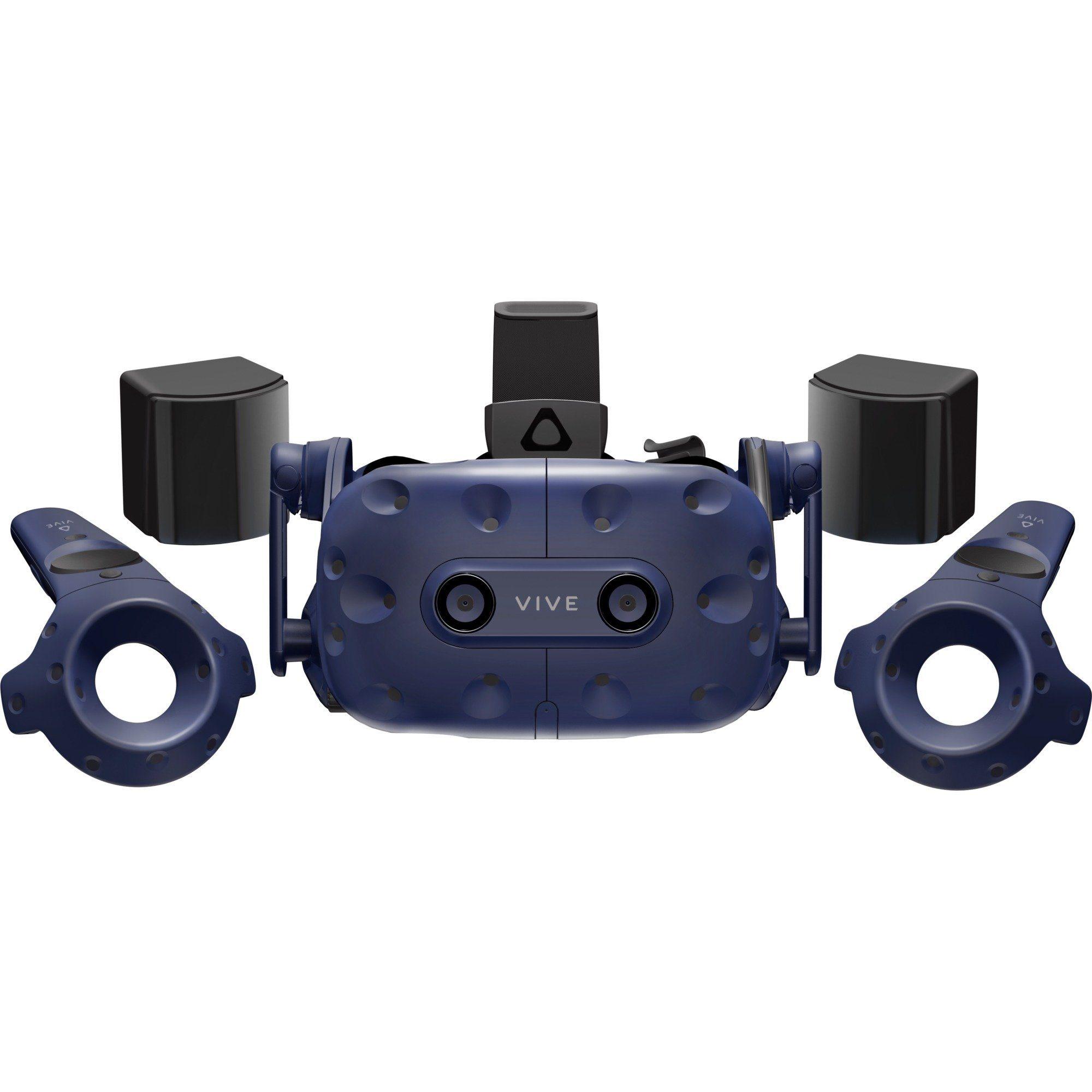 HTC VR-Brille »Vive Pro (Complete Edition)«