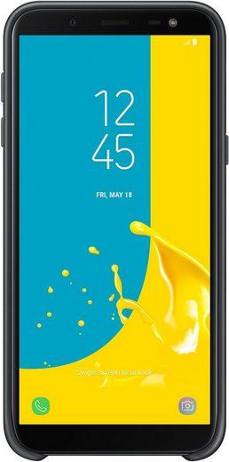 Samsung Handytasche »Dual Layer Cover EF-PJ600 für Galaxy J6 (2018)«