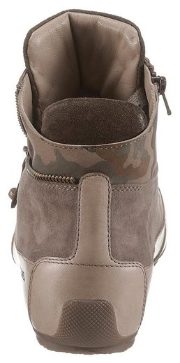 Candice Military Im Cooper Sneaker look »beverly« frgIqpWra
