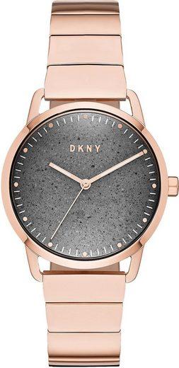 DKNY Quarzuhr »GREENPOINT, NY2757«