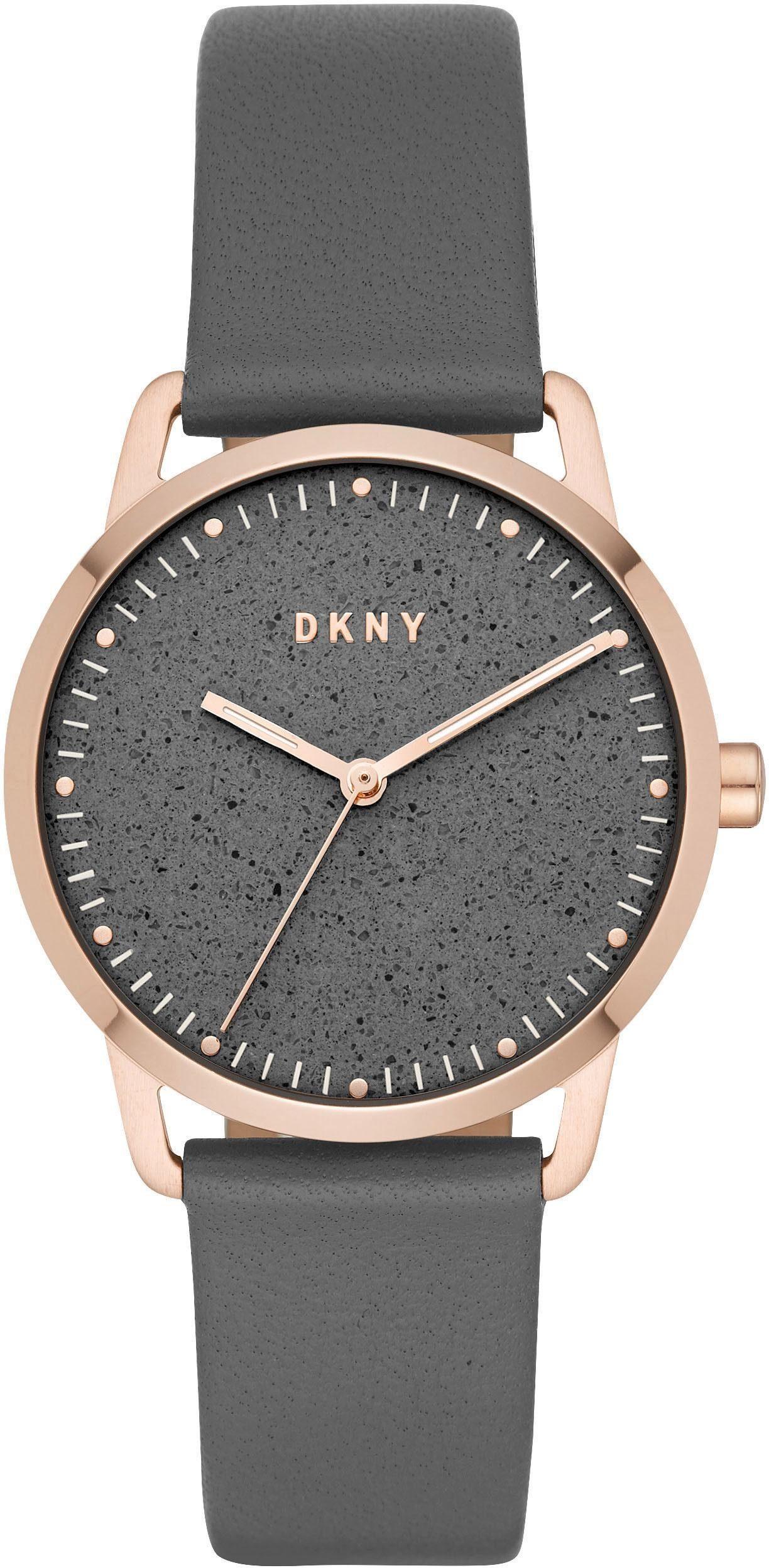 DKNY Quarzuhr »GREENPOINT, NY2760«