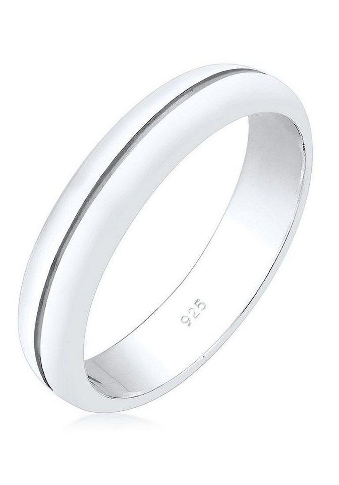 Elli Premium Partnerring »0611220317, Basic« | Schmuck > Ringe > Partnerringe | Elli Premium