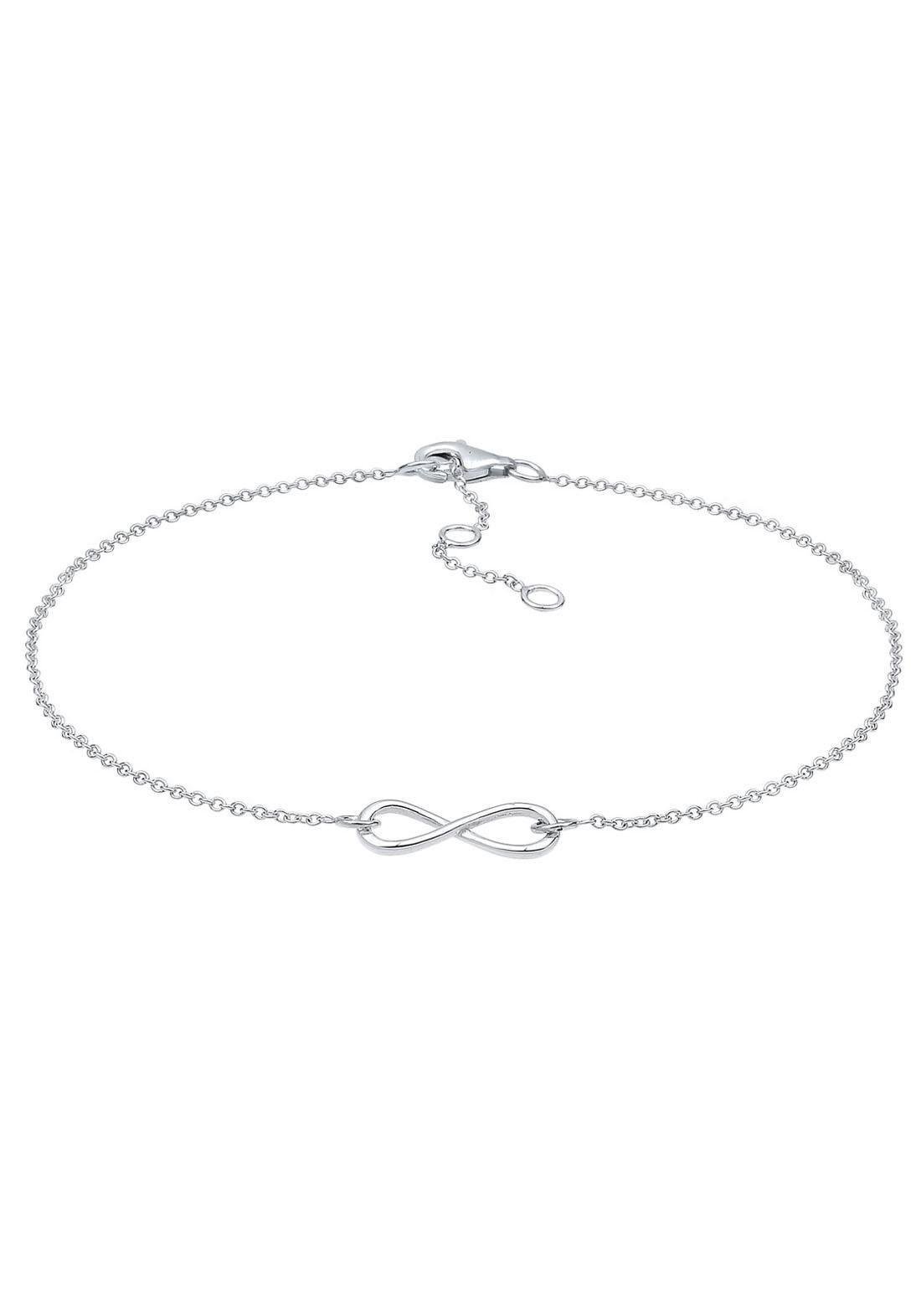 Elli Fußkette »Infinity - Unendlichkeitsschleife, 0707972314«