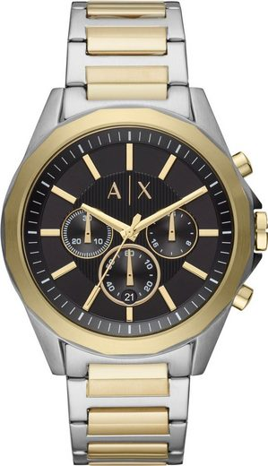 ARMANI EXCHANGE Chronograph »AX2617«