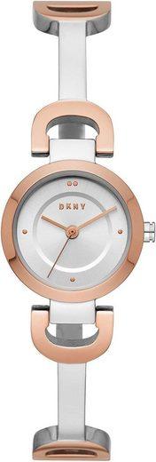 DKNY Quarzuhr »CITY LINK, NY2749«
