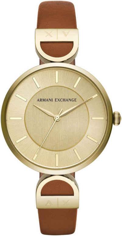 ARMANI EXCHANGE Quarzuhr »AX5324«