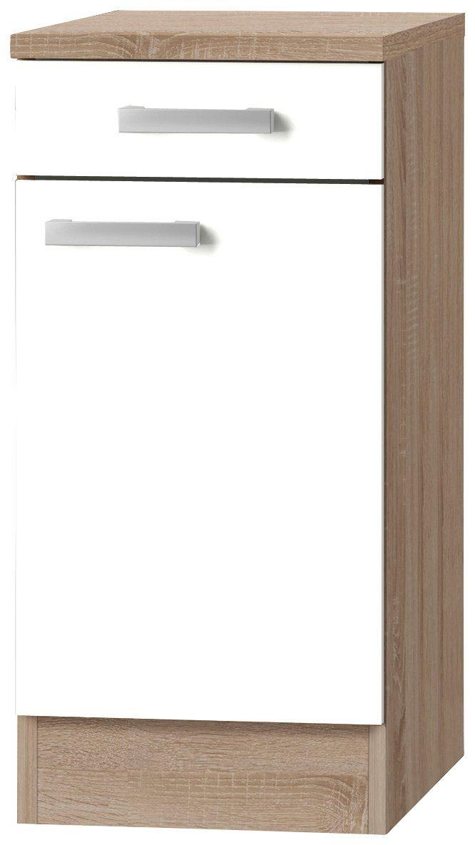 OPTIFIT Küchenunterschrank »OPTIkult Zamora«, Breite 40 cm