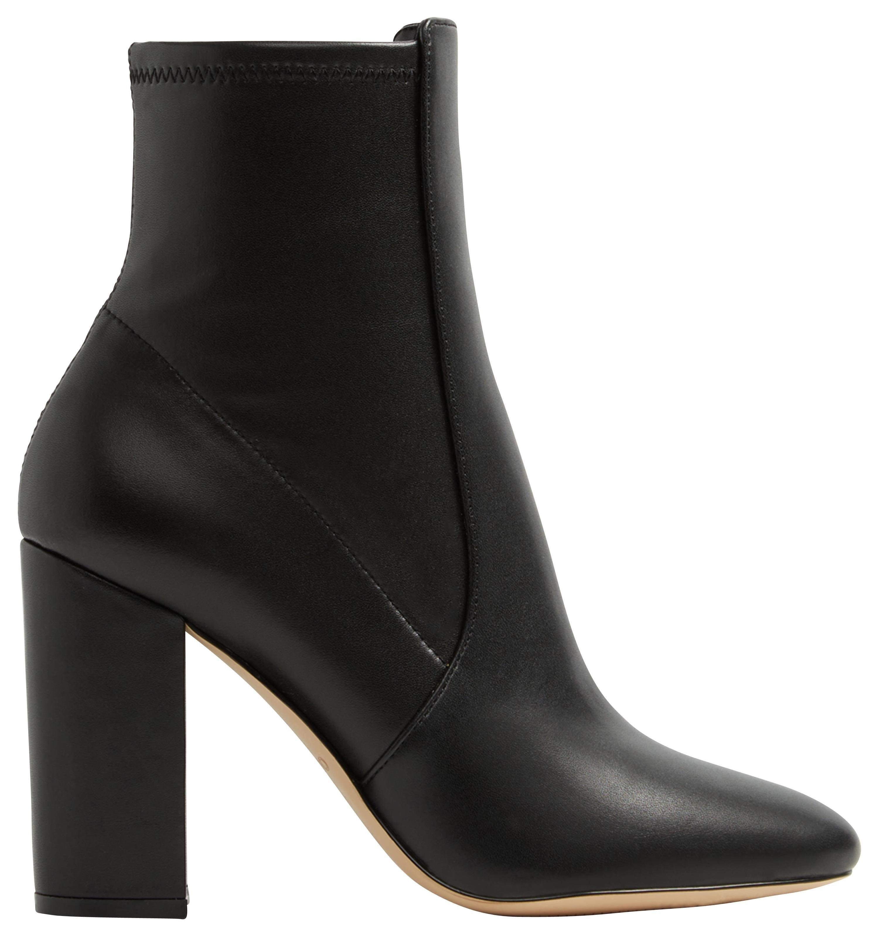 ALDO »Aurellia« High-Heel-Stiefelette im femininen Look
