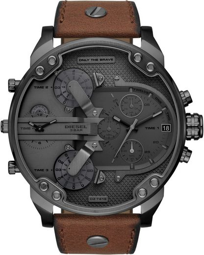 Diesel Chronograph »MR. DADDY 2.0, DZ7413«