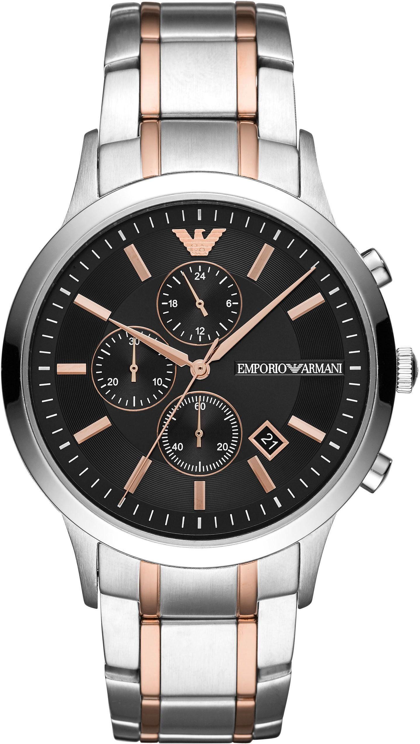 Emporio Armani Chronograph »AR11165«