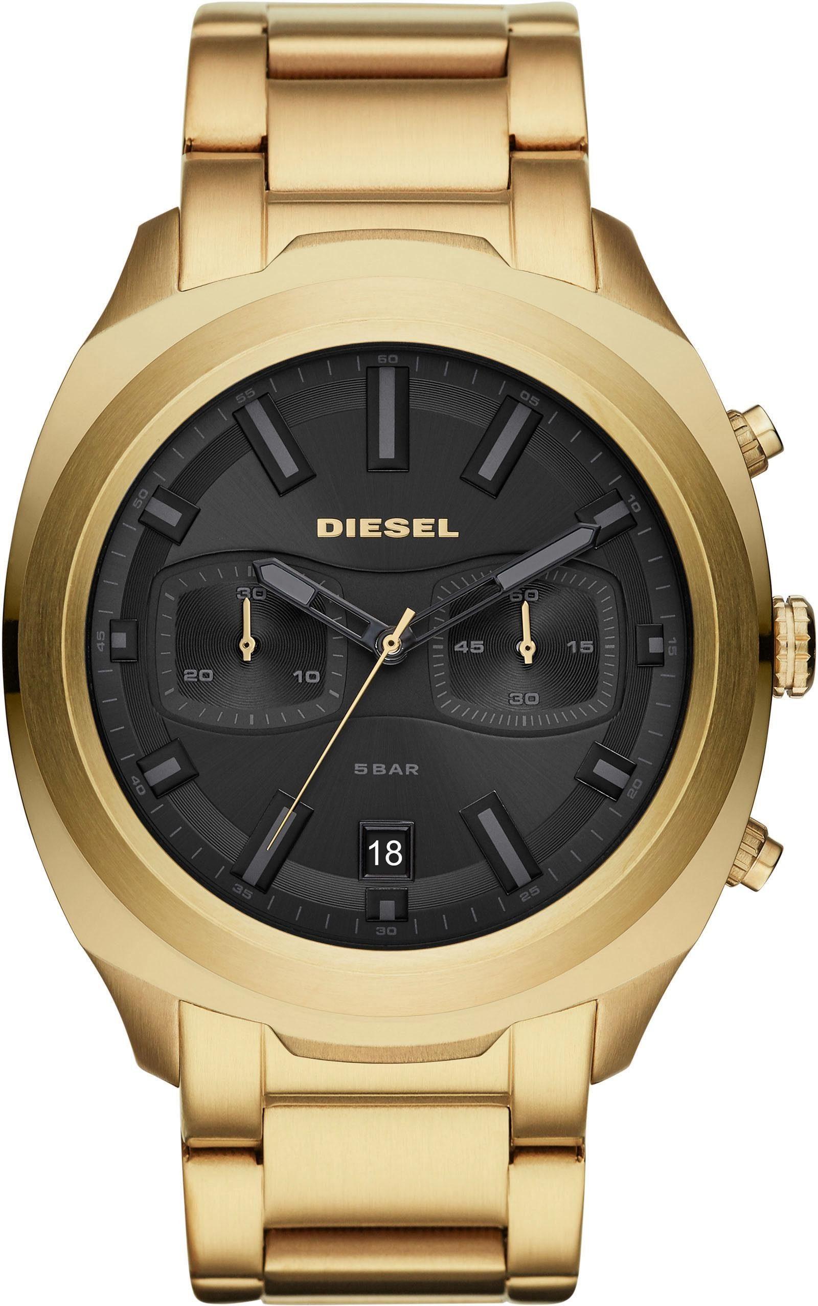 Diesel Chronograph »TUMBLER, DZ4492«