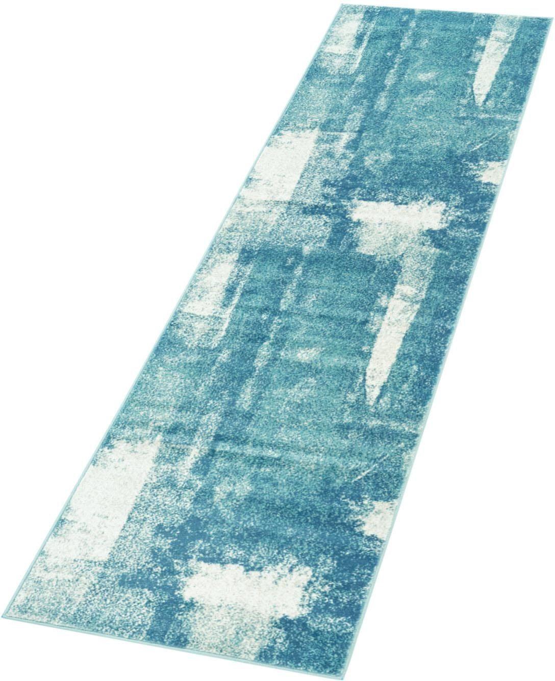 Läufer »Inspiration 5784«, Carpet City, rechteckig, Höhe 11 mm