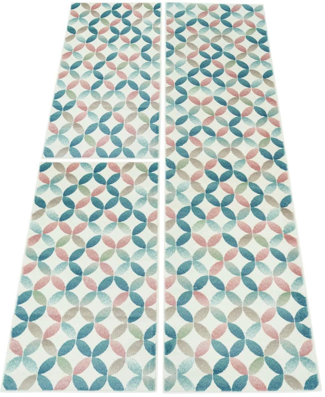 Bettumrandung »Inspiration 5787« Carpet City, höhe 11 mm