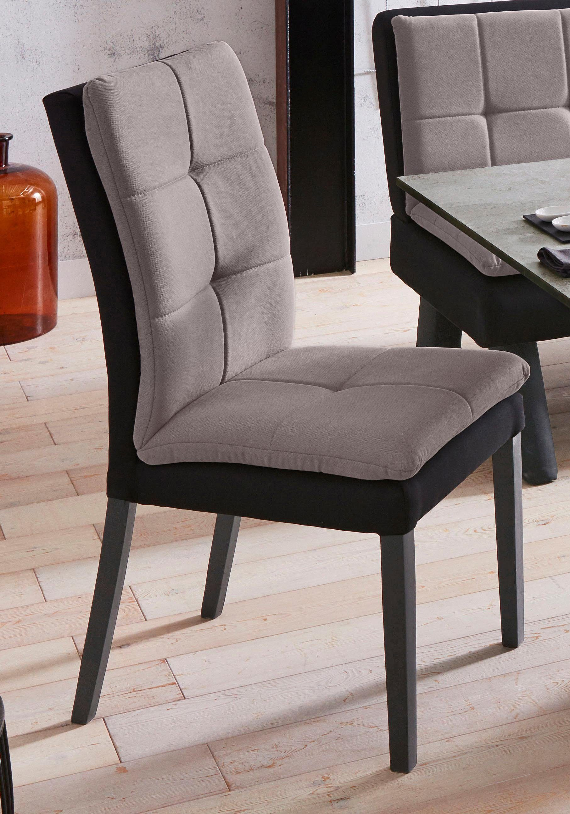 4 Fußstuhl »Anders Premium«, Sitz und Rücken gepolstert online kaufen | OTTO