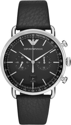 Emporio Armani Chronograph »AR11143«