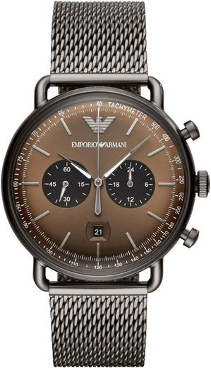 Emporio Armani Chronograph »AR11141«