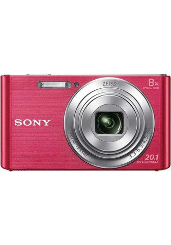 SONY »DSC-W830« Kompaktkamera (ZEISS Vario-...