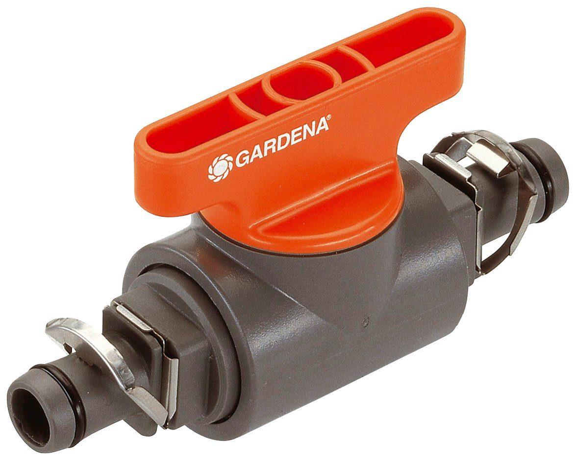 "GARDENA Absperrventil »Micro-Drip-System«, 13 mm (1/2"")"