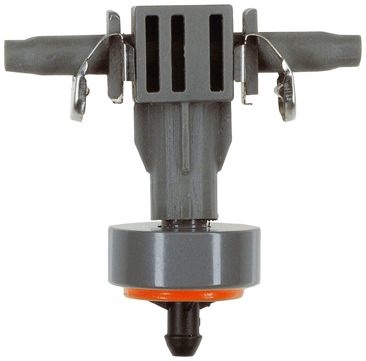 GARDENA Reihentropfer »Micro-Drip-System«, 2 l/h, druckausgleichend, 10 Stück