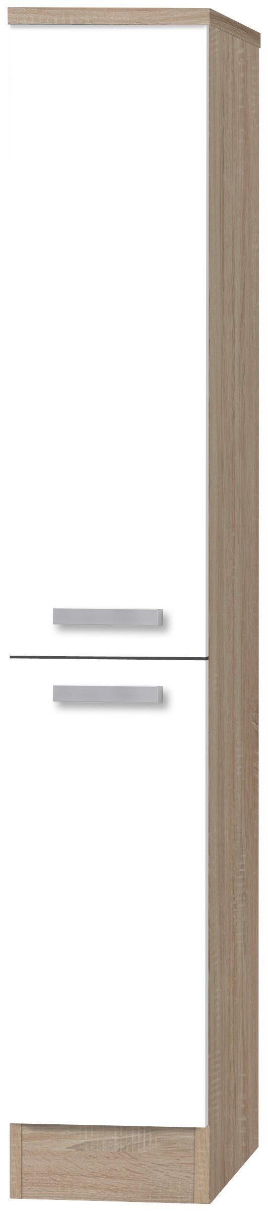 OPTIFIT Vorratsschrank »OPTIkult Zamora«, Breite 30 cm