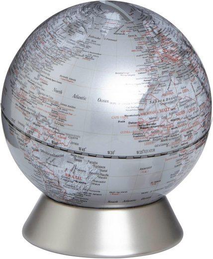 emform® Globus »Orion Silver«