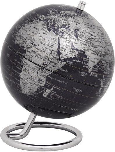 emform® Globus »Galilei Black«