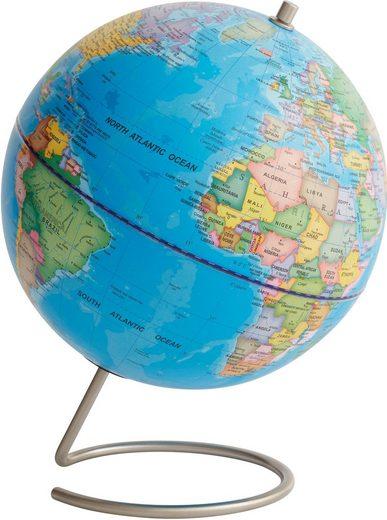 emform® Globus »Magnet Political«