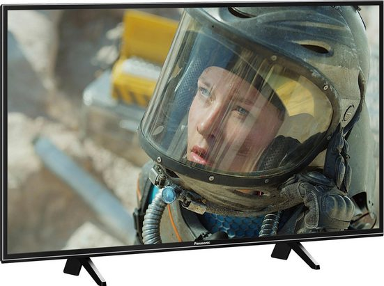 Panasonic TX-55FXW654S LED-Fernseher (139 cm/55 Zoll, 4K Ultra HD, Smart-TV)