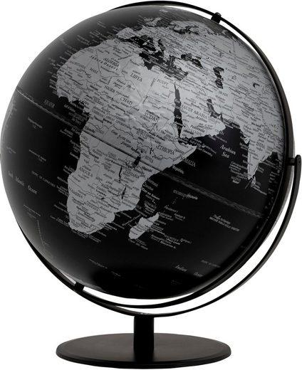 emform® Globus »Kosmos Matt Black«