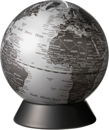 emform® Globus »Orion Matt Silver«