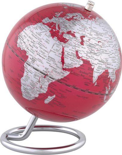 emform® Globus »Galilei Red«