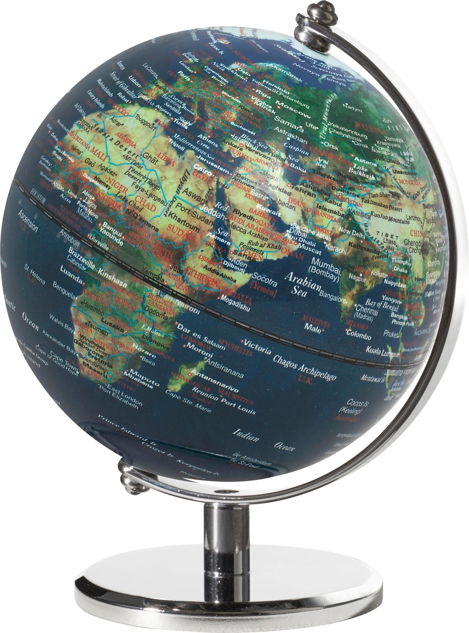 emform® Mini-Globus »GAGARIN PHYSICAL NO 2«