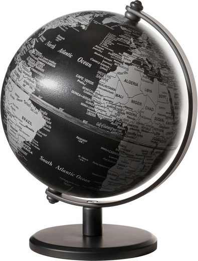 emform® Globus »Gagarin Matt Black«