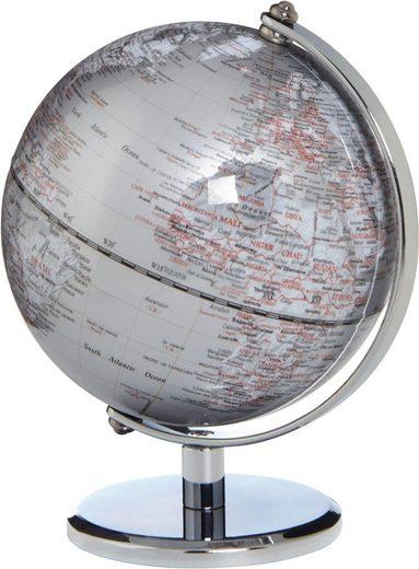 emform® Globus »Gagarin Silver«