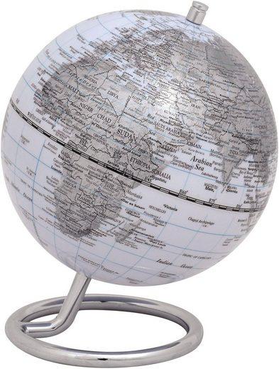 emform® Globus »Galilei White«