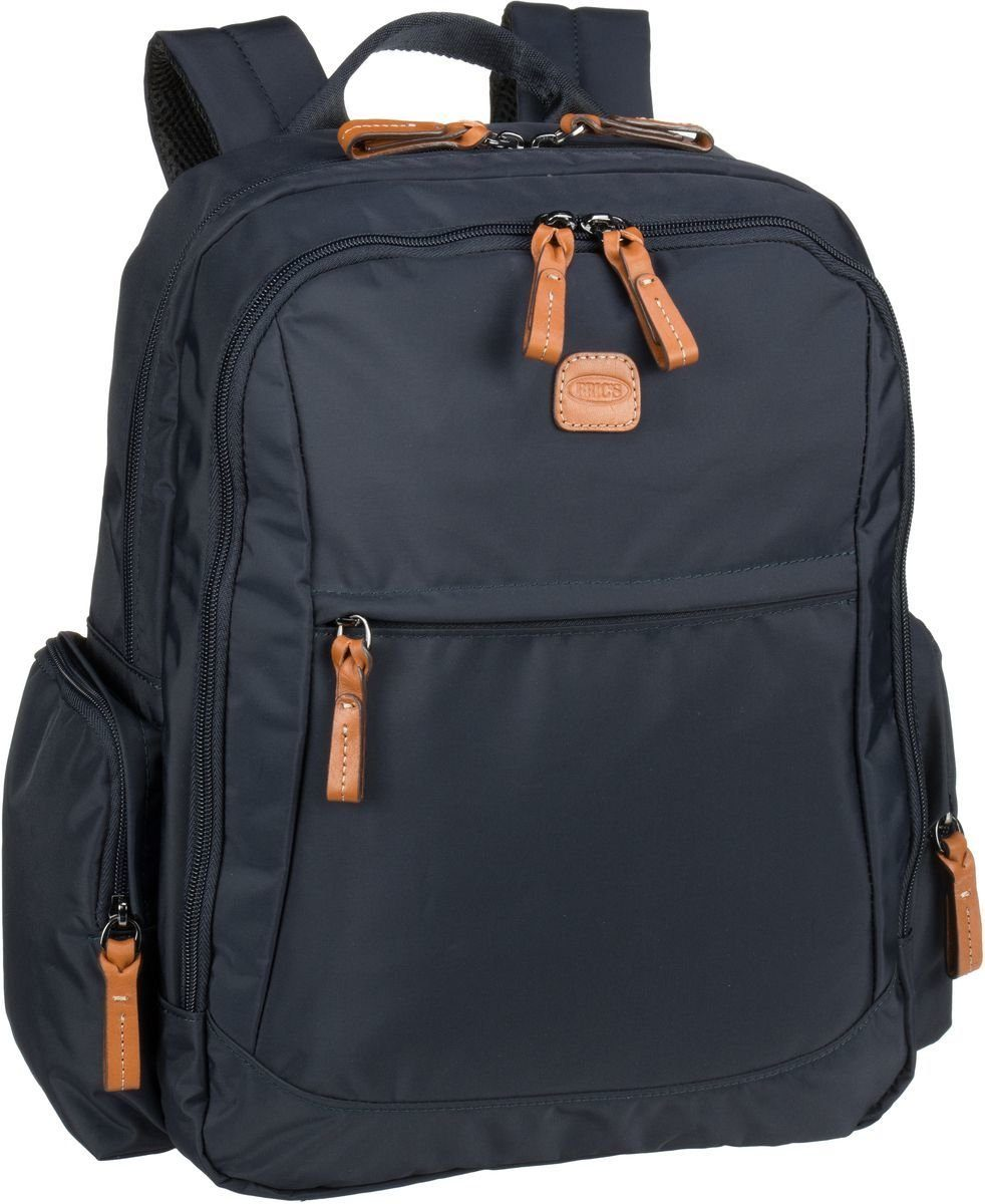 Bric's Laptoprucksack »X-Travel Rucksack 44660«