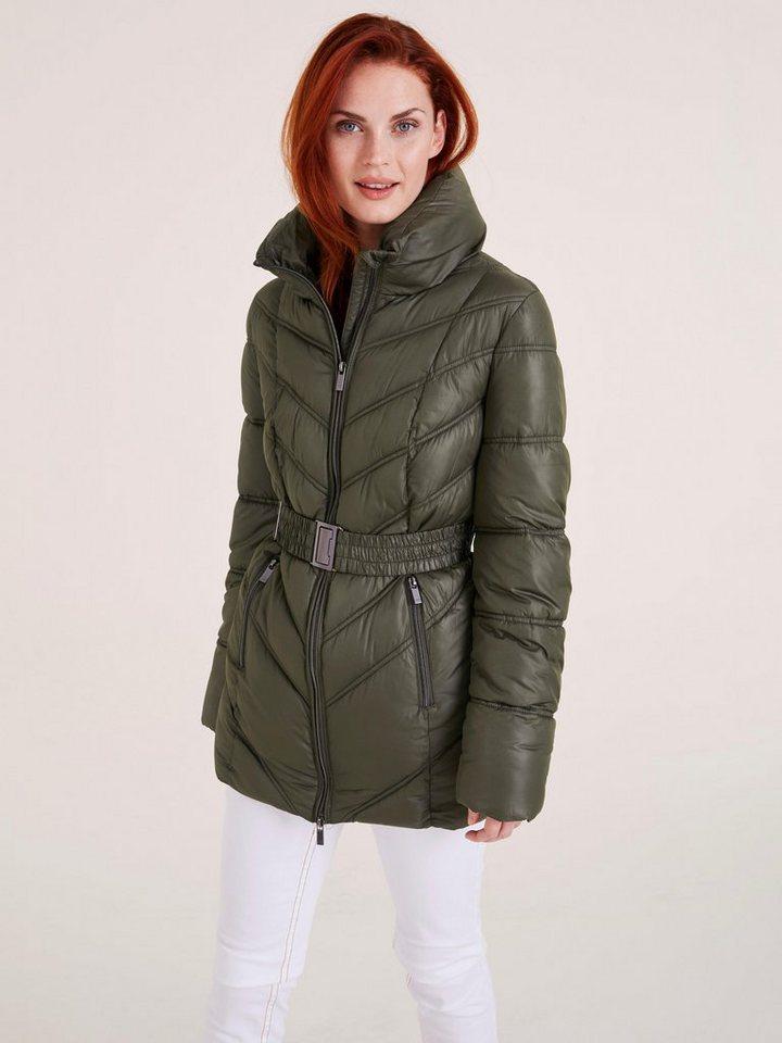 b548da322ac233 heine CASUAL Jacke mit Stehkragen online kaufen   OTTO